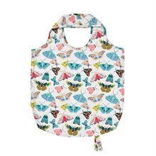 ULSTER WEAVERS PACKABLE BAG BUTTERFLY HOUSE