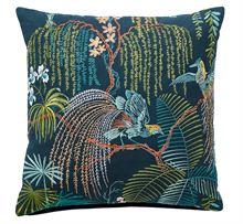 SANDERSON Palm House cushion co