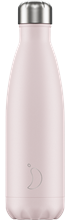 CHILLY'S 500ML BOTTLE BLUSH BABY PINK
