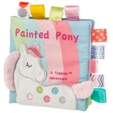 painted pony book
