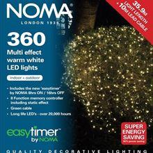 Noma 360 Tree Lights