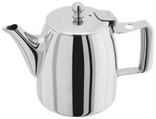 ST03 Stellar 38oz Continental Teapot