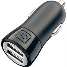 GO TRAVEL USB IN-CAR CHAGER