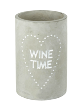 PARLANE CEMENT WINE COOLER WINE TIME
