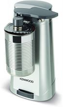 KENWOOD CAN OPENER SILVER