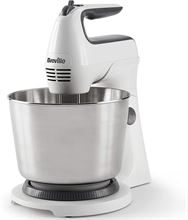 BREVILLE STAND & HAND MIXER